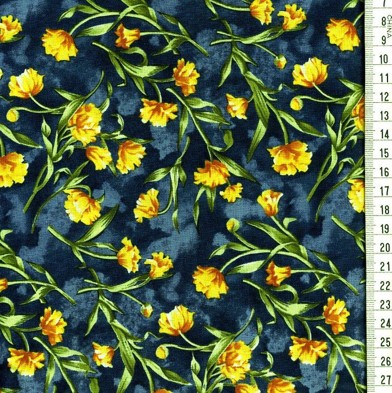 jaune vert fond bleu fonc roland besset l 39 incontournable du patchwork. Black Bedroom Furniture Sets. Home Design Ideas